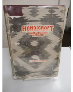 Handicraft: Simplified Procedure and Projects.