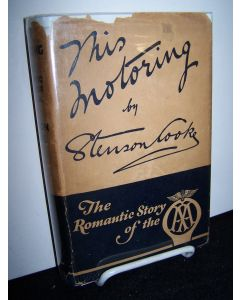 This Motoring: The Romantic Story of the Automobile Association.