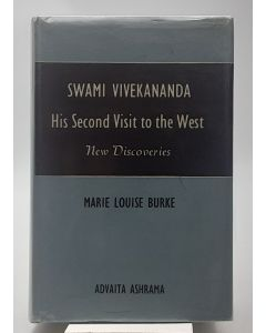 Swami Vivekananda, His Second Visit to the West, New Discoveries.
