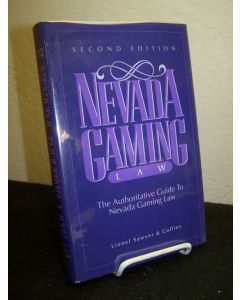 Nevada Gaming Law.