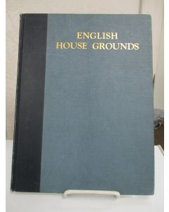English House Grounds: Photographic Views.
