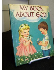 My Book About God.