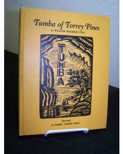 Tumba of Torrey Pines