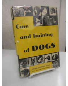 Care and Training of Dogs.