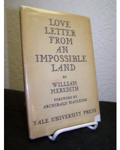 Love Letter From An Impossible Land.
