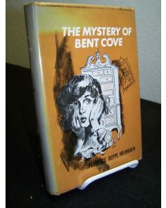 THe Mystery of Bent Cove.