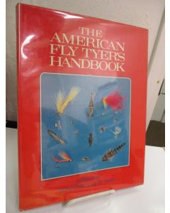 The American Fly Tyer's Handbook.