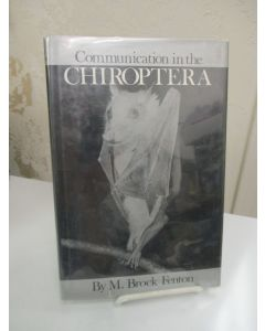 Communication in the Chiroptera.