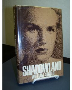 Shadowland, (Frances Farmer).