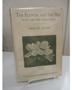 The Flower and the Bee: Plant Life and Pollination.