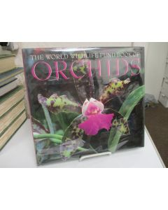 The World Wildlife Fund Book of Orchids.