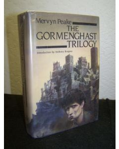 The Gormenghast Trilogy.