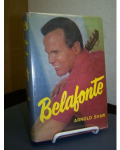 Belafonte, An Unauthorized Biography.