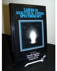 Lasers in Analytical Atomic Spectroscopy.