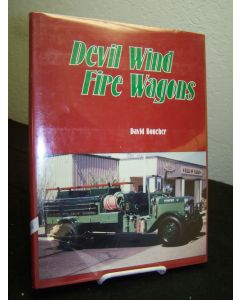 Devil Wind Fire Wagons.