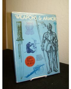 Hart Picture Archives: Weapons and Armor.