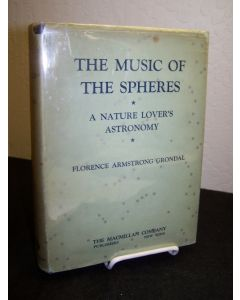 The Music of the Spheres: A Nature Lover's Astronomy.