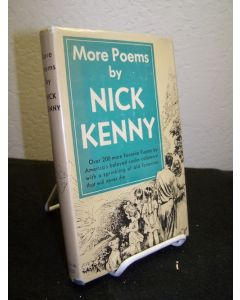 More Poems by Nick Kenny.