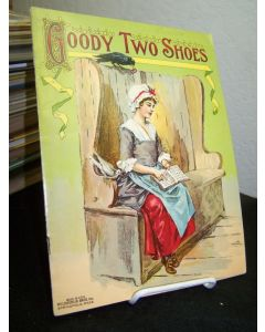 Goody Two Shoes.