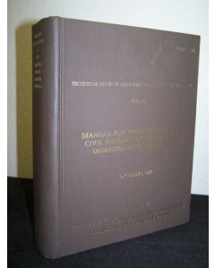 Manual for Repair Methods of Civil Engineering Structures Damaged By Earthquakes.