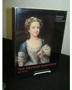 The British Paintings: Natinal Gallery Catalogues.