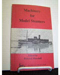 Machinery for Model Steamers.