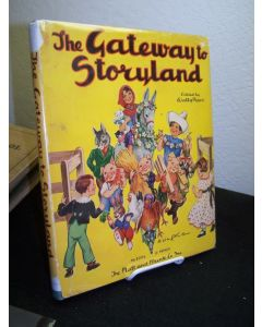 The Gateway to Storyland.
