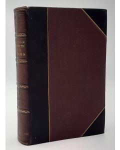 Transactions of the American Institute of Mining Engineers, Vol. XLII. Containing the Papers and Discussions of 1911.