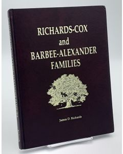Richards-Cox and Barbee-Alexander Families.
