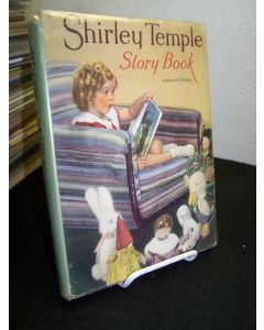 Shirley Temple Story Book