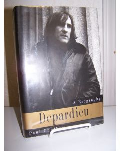 Depardieu: A Biography.