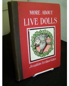 More About Live Dolls