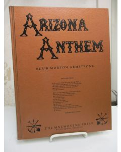 Arizona Anthem.