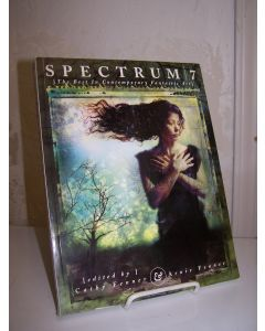 Spectrum 7: The Best in Contemporary fantastic Art.