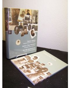 Before They Perished...Photographs Found in Auschwitz (2 volumes).
