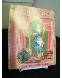Cinderella; In Six Scenes.