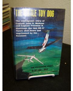 The Little Toy Dog.