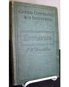Pitman's Common Commodities and Industries; Engraving.
