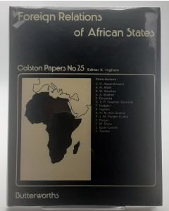 Foreign Relations of African States.