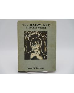 The Hairy Ape.
