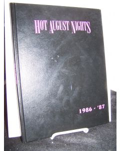Hot August Nights 1986-'87.