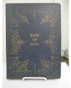 Cheerio's Book of Days; Comfort, Cheer and Encouragement for Every Day in the Year.