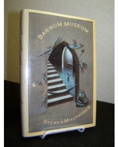 The Barnum Museum Stories.