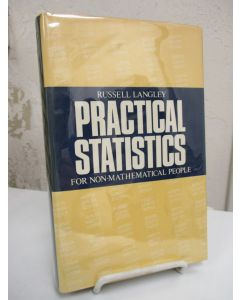 Practical Statistics for Non-Mathematical People.