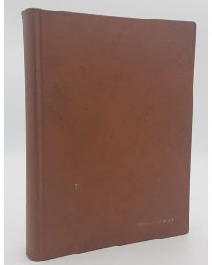 Lapidary Journal: Original National Gem Cutting Magazine; Volume 20, numbers 2-9, eight monthly issues bound into one volume.