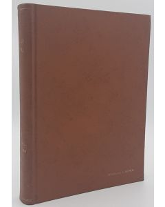 Lapidary Journal: Original National Gem Cutting Magazine; Volume 17, numbers 3-11, eight monthly issues bound into one volume.
