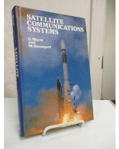 Satellite Communications Systems.