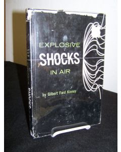 Expolosive Shocks in Air.