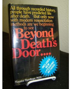 Beyond Death's Door....(Life after Death).