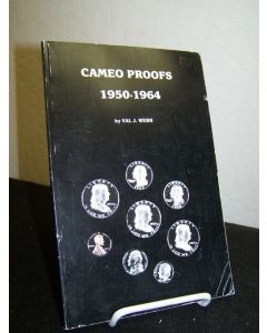 Cameo Proofs 1950-1964.
